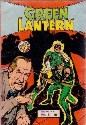 Green Lantern # 27 Kiosque (1972 - 1981)