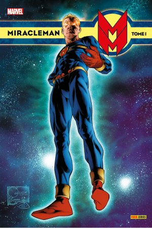 Miracleman édition TPB HC - Marvel Deluxe - Issues V2 (2014 - 2016)