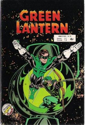 Green Lantern # 29 Kiosque (1972 - 1981)