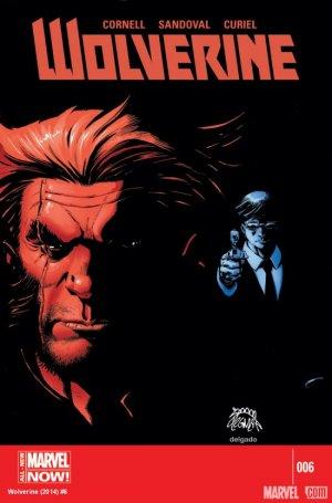 Wolverine # 6
