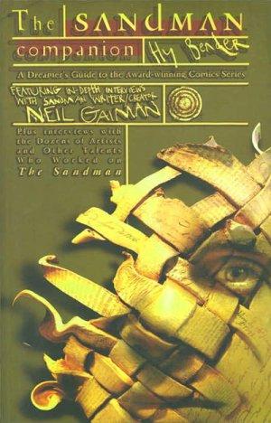 The Sandman Companion édition TPB softcover (souple)