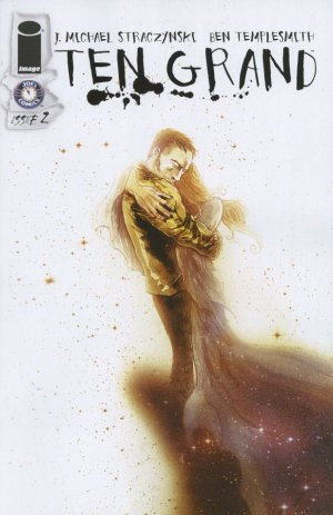Ten Grand # 2 Issues