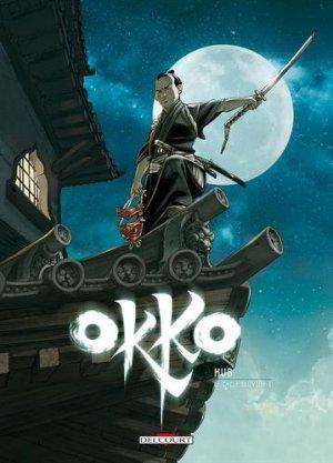 Okko # 9