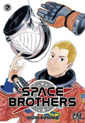 Space Brothers # 7
