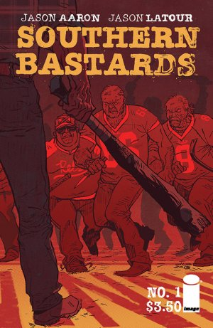 Southern Bastards édition Issues