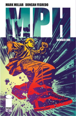 MPH # 1 Issues (2014 - 2015)