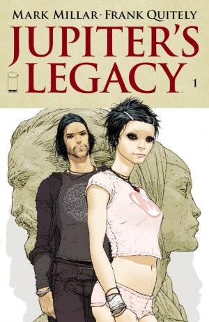 Jupiter's Legacy édition Issues (2013 - 2015)