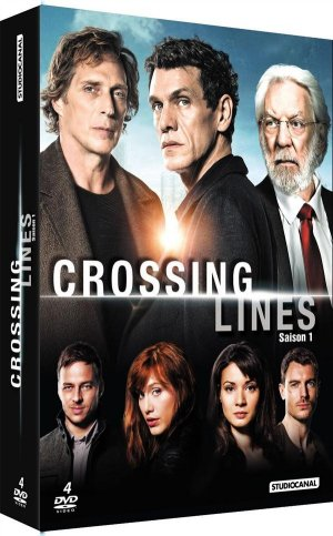 Crossing Lines édition Simple