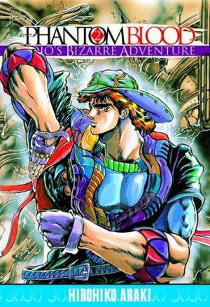 Jojo's Bizarre Adventure T.2