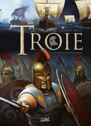 Troie # 3 simple