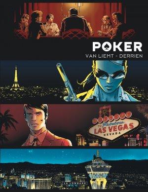 Poker édition Mini-intégrale