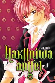 Hakoniwa Angel édition simple