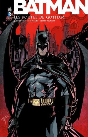 Batman - Les portes de Gotham édition TPB softcover (souple)