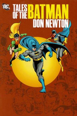 Tales of the Batman - Don Newton édition TPB hardcover (cartonnée)