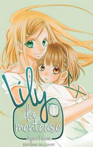Lily la menteuse #11