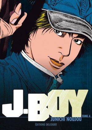 J.boy T.4