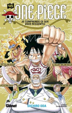 One Piece # 45