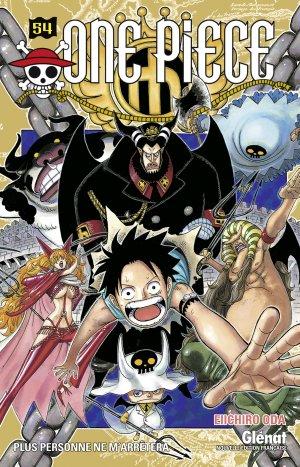 One Piece # 54