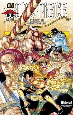 One Piece # 59