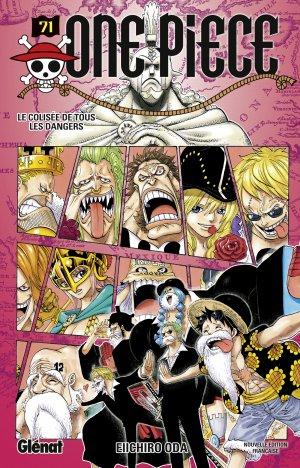One Piece T.71