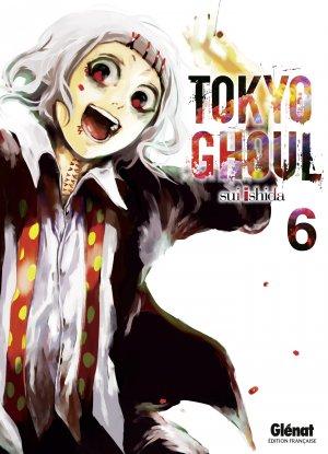 Tokyo Ghoul T.6