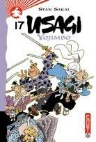 Usagi Yojimbo # 17