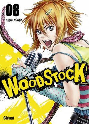 Woodstock T.8