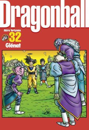 Dragon Ball T.32
