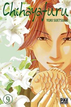 Chihayafuru T.9