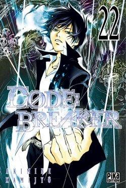 Code : Breaker 22