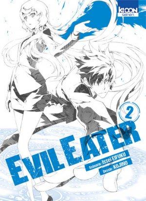 Evil Eater T.2