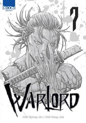 Warlord T.7