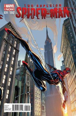 The Superior Spider-Man T.31