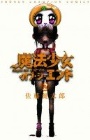 couverture, jaquette Magical Girl of the End 2  (Akita shoten)