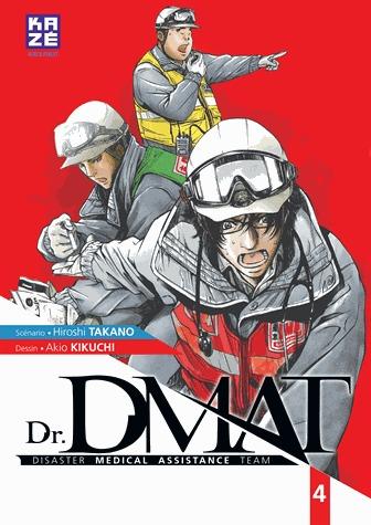 Dr. DMAT T.4