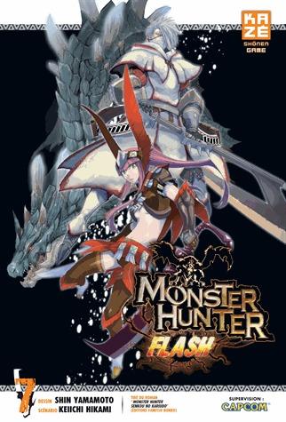 Monster Hunter Flash #7