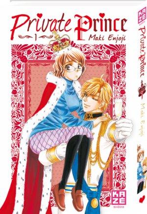 Private Prince édition Rédition 2014