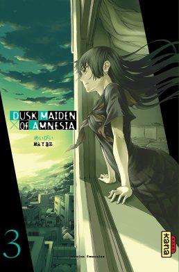 Dusk Maiden of Amnesia 3