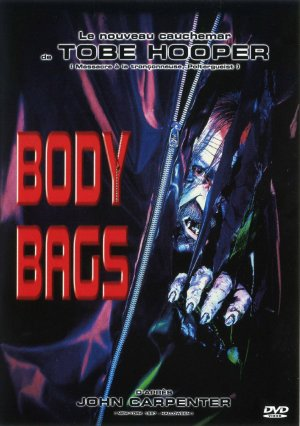 Body Bags édition Simple