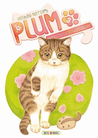 Plum, un amour de chat # 3