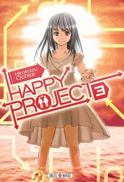 Happy project T.3