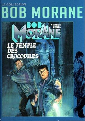 Bob Morane # 37 Réédition la collection