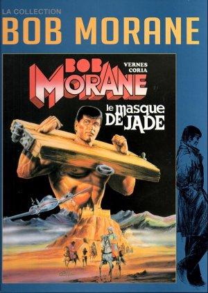 Bob Morane # 38 Réédition la collection