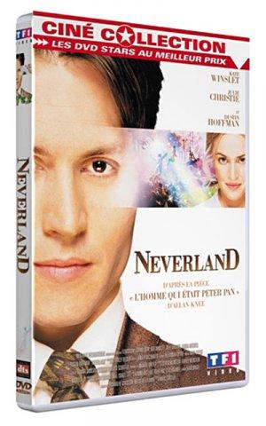 Neverland édition Simple