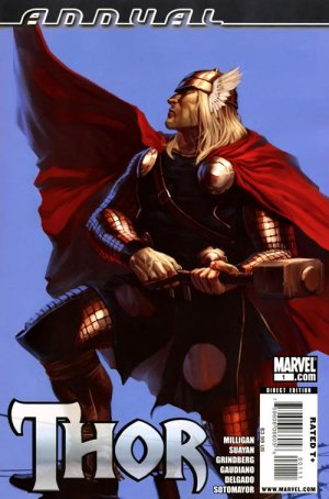 Thor édition Issues V1 Annuals (1966 - 2009)