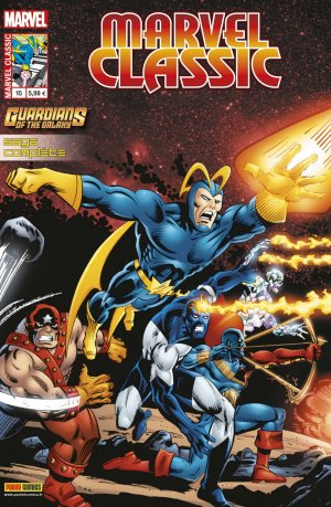 Marvel Classic # 15