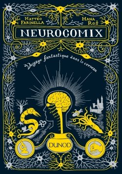 Neurocomix édition TPB hardcover (cartonnée)
