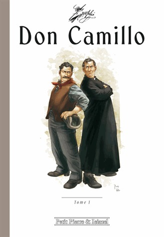 Don Camillo édition simple