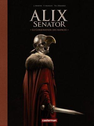 Alix senator # 3