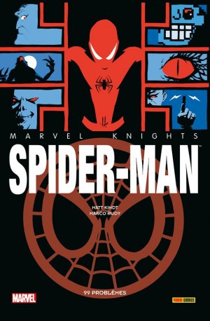 Marvel Knights - Spider-Man édition TPB Hardcover (cartonnée) - Issues V2